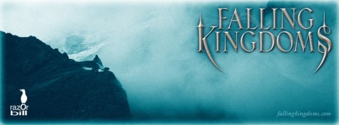 """Falling Kingdoms"" Brings Essential Elements Back to Fantasy Books"