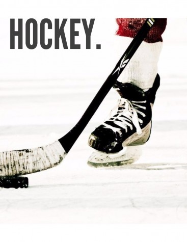 Essay on Hockey