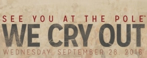 See You At The Pole Shows Community Across the Nation Among Christians
