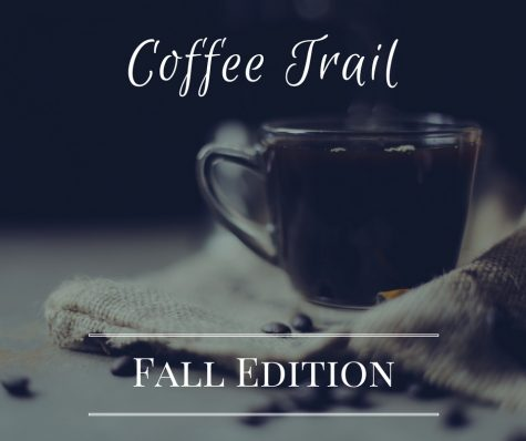 Drinking Your Way Through Neenah's Fall Weather: The Best Place for Fall Coffee
