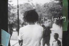 Review of 4 Your Eyez Only J. Cole