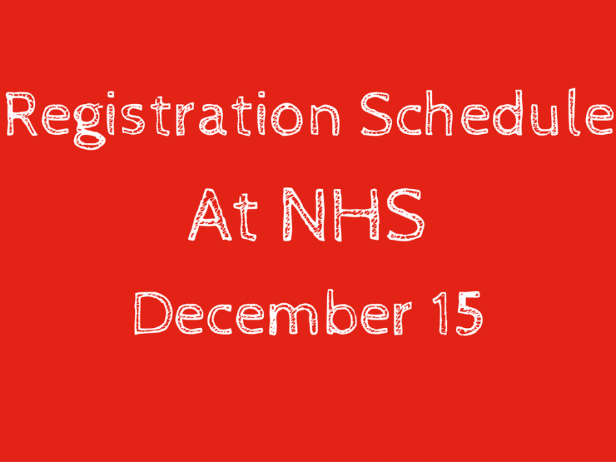 NHS+will+follow+a+different+schedule+for+Thurs.%2C+Dec.+15%2C+2016+due+to+registration+process+beginning.+