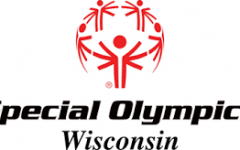 Host to Special Olympics Basketball