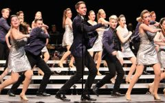 Neenah Act II and Vintage Compete at Fort Atkinson Showcase