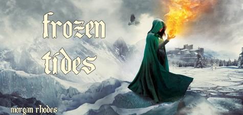 """Frozen Tides"" Heats Up the Fantasy World"