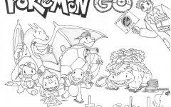 Editorial Cartoon:  Pokemon Go to School