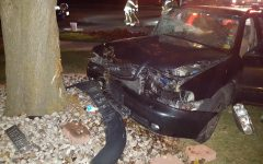 Student Details His Accident with Drunk Driver