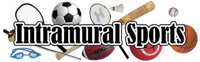 Kickball, badminton and wiffleball are the three sports co-advisers Andy Laluzerne and John Morgen are looking at incorporating this intramural season.