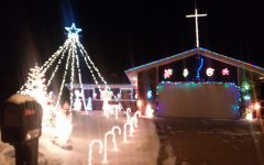 Local Christmas Light Hot Spots Featured