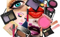 Review of Fall Makeup Trends