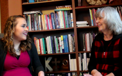 Video: Former NHS Teacher Becomes Wisconsin's Poet Laureate