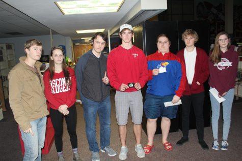 Trivia Night Proves Success for Eco Club