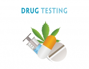Editorial: Random Drug Testing Remains in the Future
