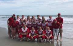 Varsity Softball Team Travels to South Carolina for Spring Training