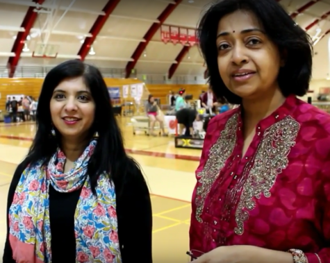 Video: Seniors Say Goodbye to NHS