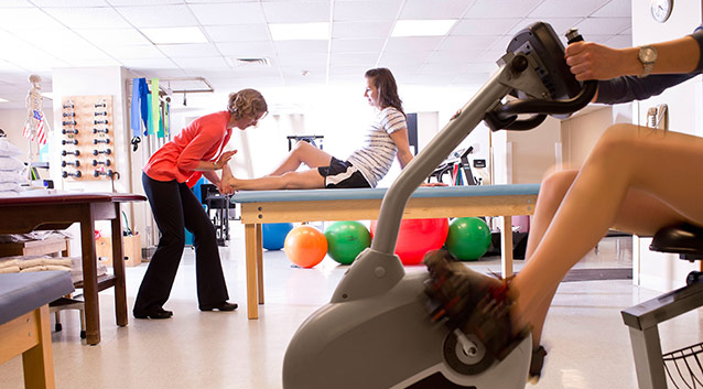How Physical Therapy Treatments Differ