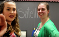 Video: Satellite Editors Say Goodbye to Staff and NHS