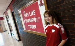 Humans of NHS- Alyssa Remme