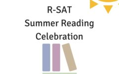NHS Literacy Department to Host Readers' Celebration