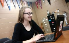 Student Uses Personal Struggles to Help Others