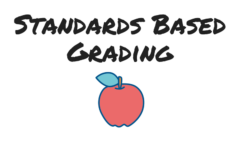 Standards-Based Grading Resources