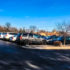 Changes in the Parking Lots Spark Student Curiosity