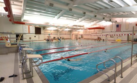 Letter to the Editor: Swimming Requirement Advocated