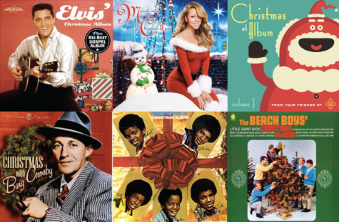 Review:  Christmas Classics vs. Musical Makeovers
