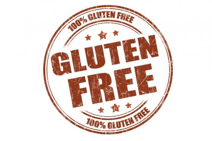 Disney Gluten Free Food