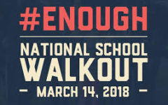 Editorial:  Appeal to Join in the Walkout