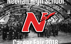 Neenah High Career Fair 2018