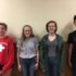 Four Students Plan a Foreign Exchange Experience