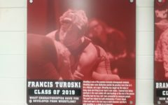 Seven Wrestlers Honored on the New Quote Wall