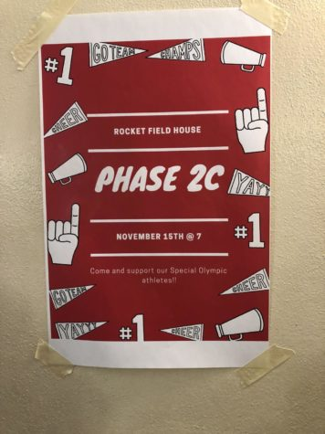 Phase 2C Event Plans Confirmed for Thursday