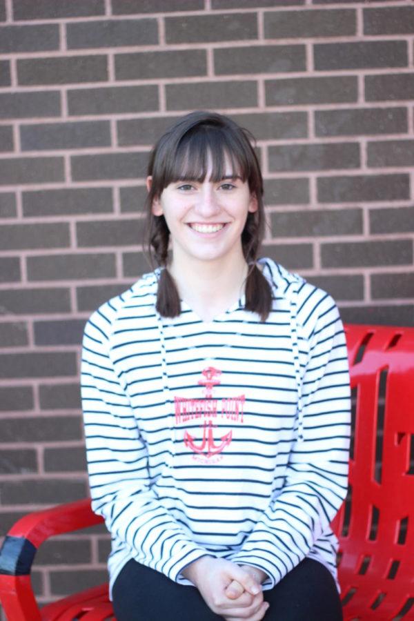 Lauren Sturgell