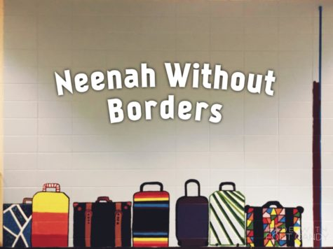 Coming Soon, Neenah Without Borders 2020 Launch