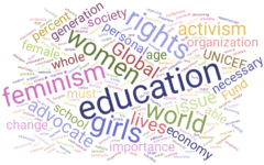Global Equality in Education Sparks Activism