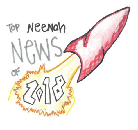 Neenah News: A Year's Summary