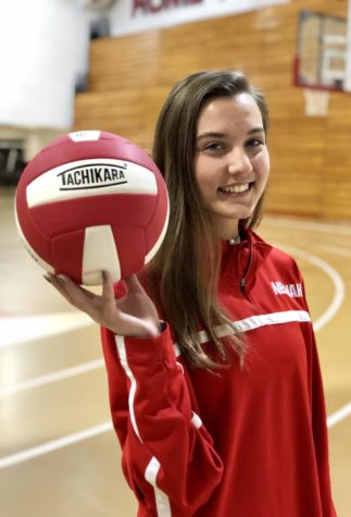 Time Away Gives Neenah Athlete Time to Learn