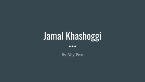 Media Analysis: Jamal Khashoggi