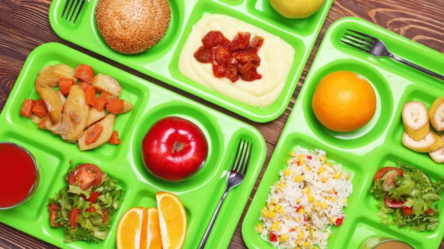 Underclassmen Offer Insight:  Hot Lunch Propaganda