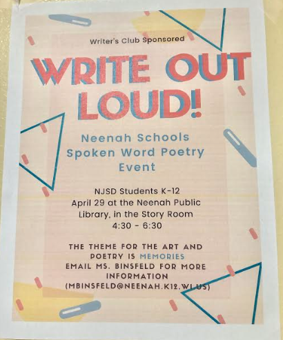 Students should consider participating, encourage their friends, and/or attend the event to support peers.