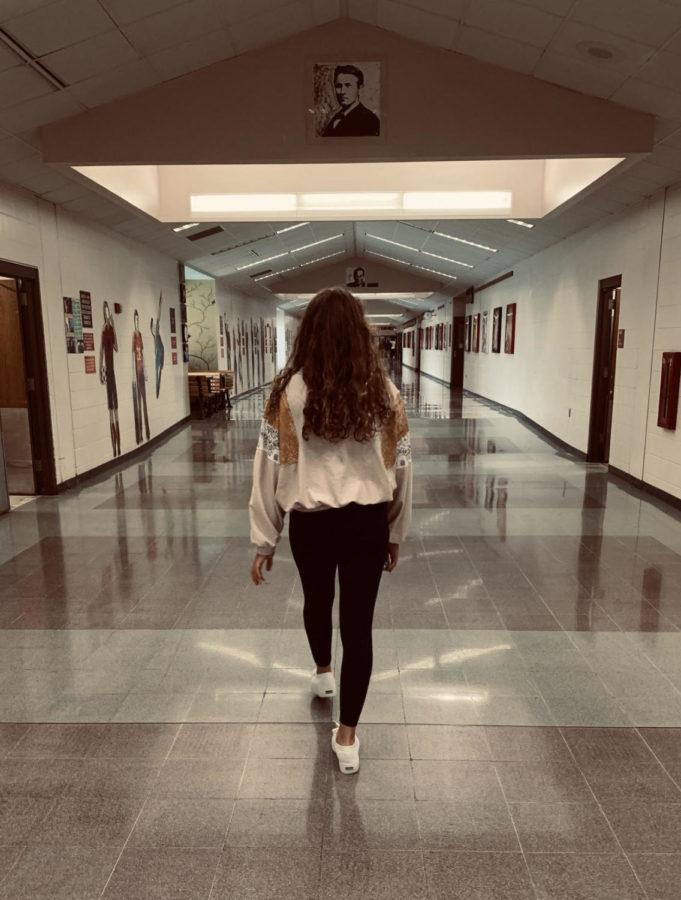 Humans of NHS - Rachel Cortina
