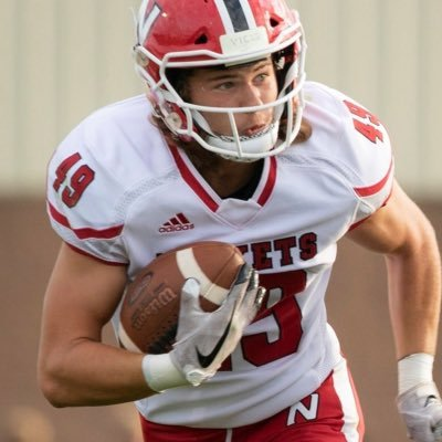 Neenah Football Player Achieves Dream