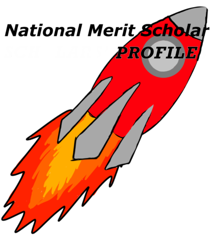 Prominent Student Earns Semifinalist Spot for National Merit Scholarship