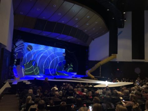 Seussical Review