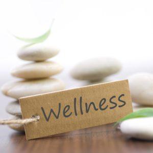 Locations for 2019 Wellness Week Activities