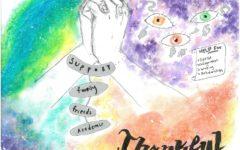 Staff Editorial: Celebrate Gratitude Daily