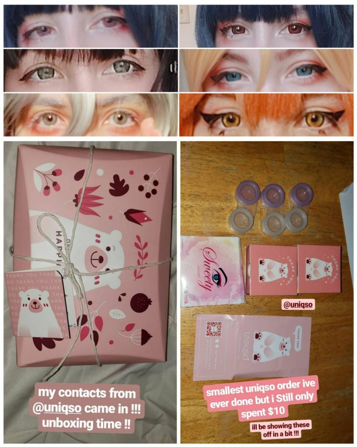 Review:  Buy Circle Lenses without Breaking the Bank