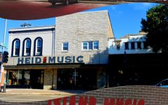 Review of Music Stores:  How to Pick the Right One for Your Needs?